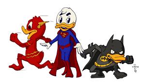 ducktales duck tales returns vonholdt