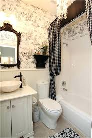 French Bathroom Decor Vintage Bathroom With A Breakfast At Feel