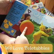 teletubbies books review giveaway egmontuk ickle