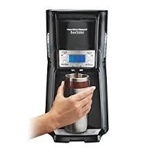 Barnes Pc Plus Key Machine Amazon Com Hamilton Beach Brew Station Summit 12 Cup Dispensing