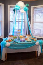 Baby Showers Decorations by Baby Shower Decoration Ideas Southern Couture