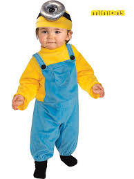 Toddler Costumes Halloween 22 Minion Costumes Images Minion Costumes