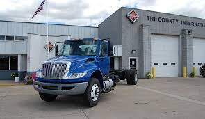 used volvo trucks for sale new u0026 used international trucks dealer in mi warren detroit flint