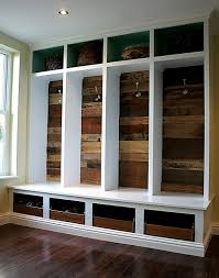 Entryway Lockers Best Space For Out The Door Stuff Shoes Backpacks Keys