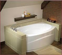 Bathtubs 54 Inches Long Bathtubs Idea Amazing 4 Ft Bathtub 4 Ft Bathtub 48 Inch Tub