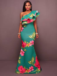 green one shoulder bodycon women u0027s maxi dress tbdress com