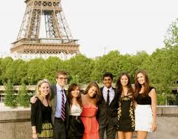 Home Of The Eifell Tower Study Business U0026 International Affairs In Paris With Ies Abroad