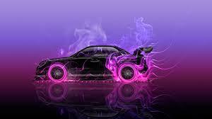 subaru tuner car subaru impreza wrx sti tuning jdm side fire car 2016 wallpapers el