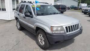 2004 jeep grand cherokee laredo suv murarik motorsports