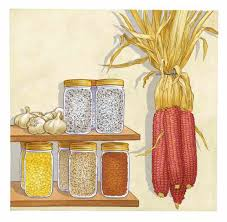 food storage 20 crops that keep and how to store them organic