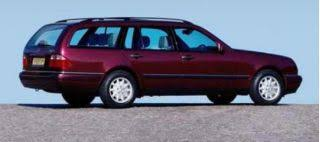 1999 mercedes e320 wagon 1999 mercedes e class review ratings specs prices and