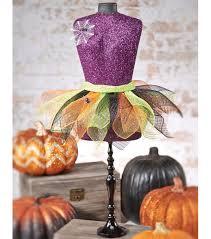 Joanns Halloween Fabric Halloween Torso Decor Joann