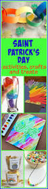 30 st patrick u0027s day crafts activities and snacks