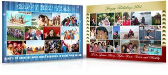 create a card custom greeting cards from photos postermywall