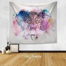 Elephant Twin Bedding Elephant Bedding Bohemian Duvet Cover Set Elephant Ganesh
