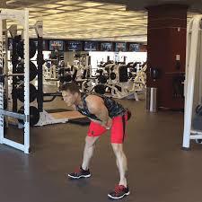 Mark Shrayber by How To Do The Kettlebell Swing Men U0027s Health