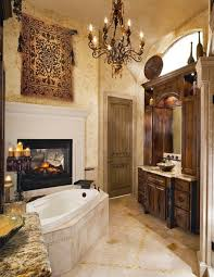 Tuscan Bathroom Ideas by 919 Best Master Bathrooms Images On Pinterest Master Bathrooms