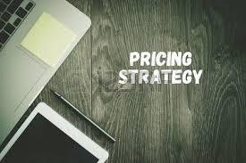 bureau de tarification conception de la stratégie de tarification de la technologie