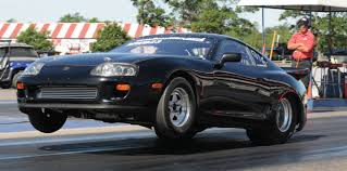 supra modified 1994 toyota supra na t 1 4 mile trap speeds 0 60 dragtimes com