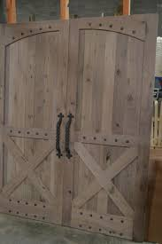 Barn Door San Antonio by Custom Barn Doors And Sliding Barn Door Hardware Custommade Com