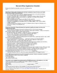 Warrant Officer Resume Examples by 5 Warrant Officer Resume Theatre Resume Warrant Officer Resume