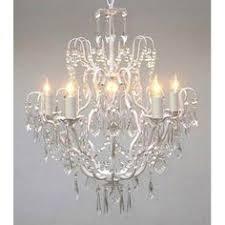 harrison lane 5 light crystal chandelier harrison lane 12 light crystal chandelier chandliers pinterest