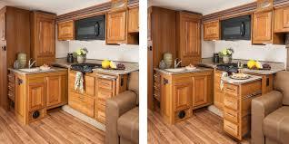 What Is A Dealer Floor Plan by 2016 Precept Class A Motorhomes Jayco Inc