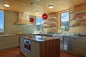 vacation home kitchen design amazing modern vacation home