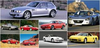 Top 10 Fastest Cars Under 20k Used Cars Under Toyota Prius Used Vehicles Under For Sale