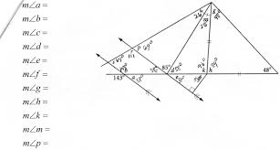 unit 5 quadrilaterals mr roos hempstead high math