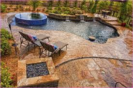 Patio Concrete Designs Ideas For Concrete Patio
