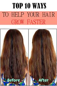 how to make your hair grow faster how to make your hair grow faster hair masks healthy hair and