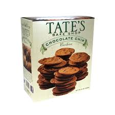 where to buy tate s cookies tate s bake shop chocolate chip cookies from costco instacart
