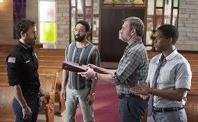 Seeking Season 3 Review The Leftovers Season Review