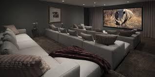 Home Theater Sectional Sofas Modern Home Theater Sofa Design 2018 2019 Sofamoe Info