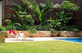 Backyard Landscaping Ideas On A Budget by Landscaping Desert Landscaping Ideas For Space Outside Your Home