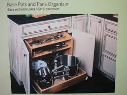cabinets u0026 drawer pots pans storage drawer kitchen pantry stuff