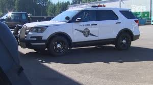Ford Explorer Exhaust - 6 wsp cars repaired after troopers report carbon monoxide exposure