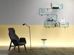 Modern Wall Units For Books Amazing Modern Glass Shelves Wall Mounted 22 For Best Wall Shelves