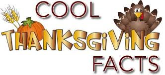 cool thanksgiving facts fredericksburg parent and family