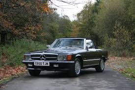 used mercedes benz 500sl cars for sale with pistonheads