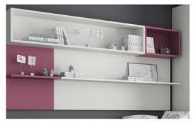 etagere pour chambre étagères pour chambre d ado ros1shop meubles ros