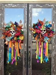 New Years Eve Party Decorations Dollar Tree by Day Of The Dead Outdoor Decorations Could Use Dollar Tree Door