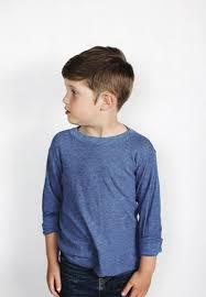 hairstyles for 13 yr oldboys how to modern boy s haircut the merrythought