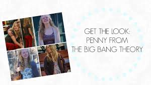 penny bun hairstyle big bang get the look penny from the big bang theory youtube