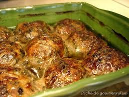 comment cuisiner les blettes marmiton caillettes provençales au vert de blettes péché de gourmandise