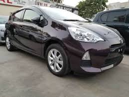 Toyota Aqua Toyota Aqua Cars For Sale In Karachi Verified Car Ads Pakwheels