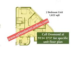 Garden Floor Plan mandarin gardens east coast floor plan singapore layout
