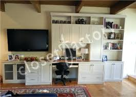 desk desk wall unit uk wall unit with desk and entertainment