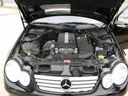 2003 mercedes c230 kompressor coupe 2003 mercedes c230 kompressor 2 dr sports coupe factory warranty